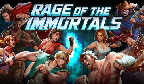 Download Rage of the immortals Android free game. Get full version of Android apk app Rage of the immortals for tablet and phone.