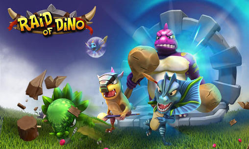 Download Raid of dino Android free game. Get full version of Android apk app Raid of dino for tablet and phone.