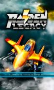 In addition to the game After Earth for Android phones and tablets, you can also download Raiden Legacy for free.