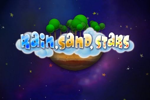 Download Rain, sand, stars Android free game. Get full version of Android apk app Rain, sand, stars for tablet and phone.