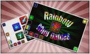 In addition to the game Air Hockey EM for Android phones and tablets, you can also download Rainbow mini games for free.