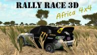 In addition to the game BattleShip. Pirates of Caribbean for Android phones and tablets, you can also download Rally race 3D: Africa 4x4 for free.