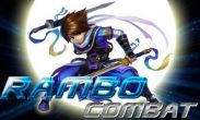 In addition to the game Duel of Fate for Android phones and tablets, you can also download Rambo combat for free.
