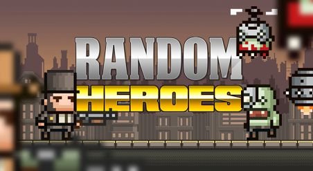 Download Random heroes Android free game. Get full version of Android apk app Random heroes for tablet and phone.