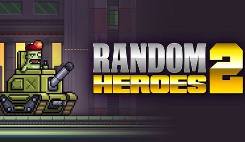 Download Random heroes 2 Android free game. Get full version of Android apk app Random heroes 2 for tablet and phone.
