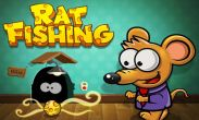 In addition to the game Dirt Road Trucker 3D for Android phones and tablets, you can also download Rat Fishing for free.