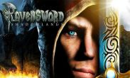 In addition to the game X-Runner for Android phones and tablets, you can also download Ravensword: Shadowlands for free.