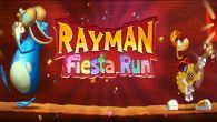 In addition to the game Ant Raid for Android phones and tablets, you can also download Rayman: Fiesta Run for free.