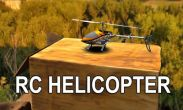 In addition to the game Fishing Game for Android phones and tablets, you can also download RC Helicopter Simulation for free.