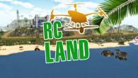 In addition to the game Slice HD for Android phones and tablets, you can also download RC Land free: Quadcopter FPV for free.