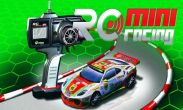 In addition to the game Temple Run for Android phones and tablets, you can also download RC Mini Racing for free.