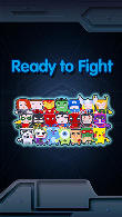 In addition to the game Pocket RPG for Android phones and tablets, you can also download Ready to fight for free.
