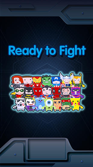 Download Ready to fight Android free game. Get full version of Android apk app Ready to fight for tablet and phone.
