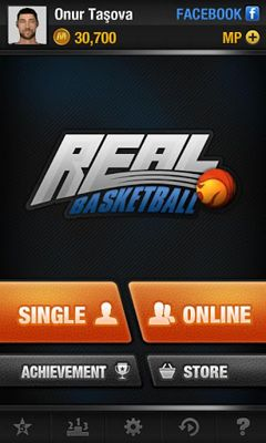 Download Real Basketball Android free game. Get full version of Android apk app Real Basketball for tablet and phone.