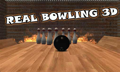 Download Real bowling 3D Android free game. Get full version of Android apk app Real bowling 3D for tablet and phone.