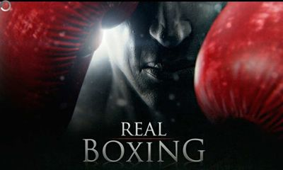 Real Boxing Android apk