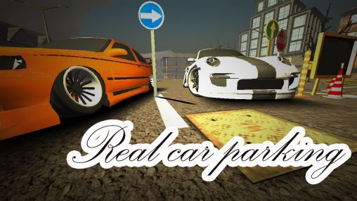 Download Real car parking Android free game. Get full version of Android apk app Real car parking for tablet and phone.