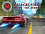 In addition to the game Hero of sparta for Android phones and tablets, you can also download Real car speed: Need for racer for free.