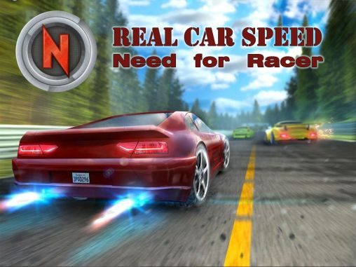 Download Real car speed: Need for racer Android free game. Get full version of Android apk app Real car speed: Need for racer for tablet and phone.