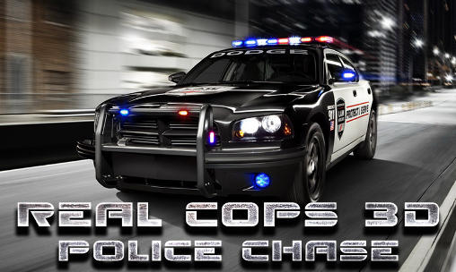Download Real cops 3D: Police chase Android free game. Get full version of Android apk app Real cops 3D: Police chase for tablet and phone.