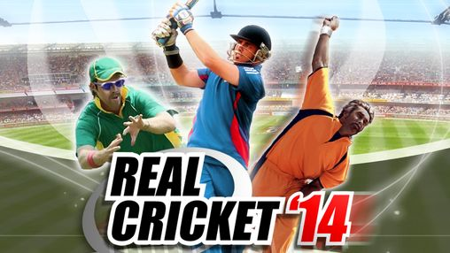 Download Real cricket '14 Android free game. Get full version of Android apk app Real cricket '14 for tablet and phone.