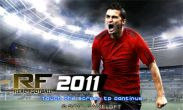 Real Football 2011 free download. Real Football 2011 full Android apk version for tablets and phones.