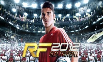 Real Football 2012 - Android game screenshots. Gameplay Real Football