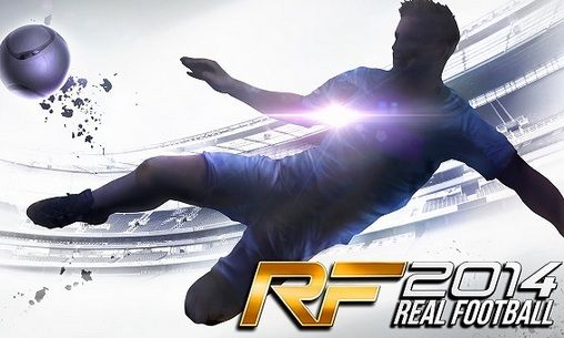 Download Real football 2014 Brazil game Android free game. Get full version of Android apk app Real football 2014 Brazil game for tablet and phone.