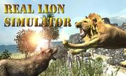 Real lion simulator free download. Real lion simulator full Android apk version for tablets and phones.