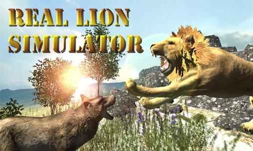 Download Real lion simulator Android free game. Get full version of Android apk app Real lion simulator for tablet and phone.