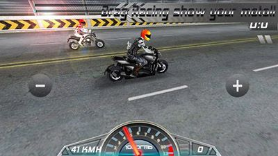 Screenshots of the Real Moto HD for Android tablet, phone.