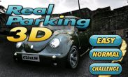 In addition to the game Robbery Bob for Android phones and tablets, you can also download Real Parking 3D for free.