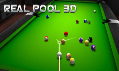 Download Real Pool 3D Android free game. Get full version of Android apk app Real Pool 3D for tablet and phone.