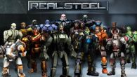 Real steel: Friends free download. Real steel: Friends full Android apk version for tablets and phones.