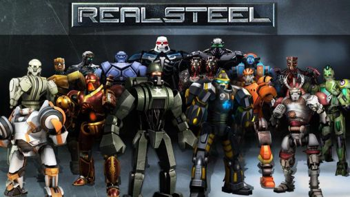 Download Real steel: Friends Android free game. Get full version of Android apk app Real steel: Friends for tablet and phone.