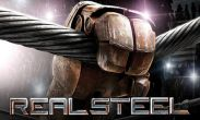 Real Steel HD free download. Real Steel HD full Android apk version for tablets and phones.