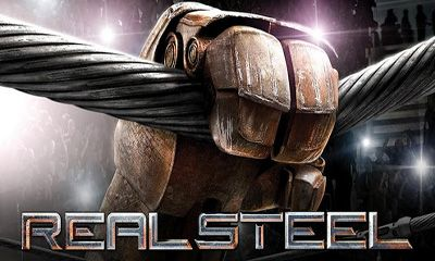 Real Steel HD - Android game screenshots. Gameplay Real Steel HD.