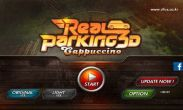 In addition to the game Towers N' Trolls for Android phones and tablets, you can also download RealParking3D Cappuccino for free.