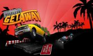 In addition to the game Dawn of Vengeance for Android phones and tablets, you can also download Reckless Getaway for free.