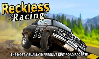 Screenshots of the Reckless Racing for Android tablet, phone.
