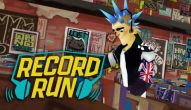 In addition to the game Rail Rush for Android phones and tablets, you can also download Record run for free.