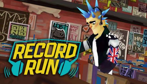 Download Record run Android free game. Get full version of Android apk app Record run for tablet and phone.
