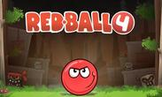Red ball 4 free download. Red ball 4 full Android apk version for tablets and phones.