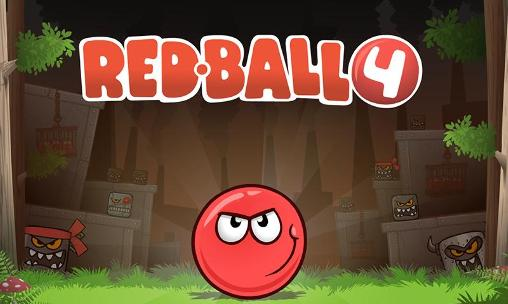 Download Red ball 4 Android free game. Get full version of Android apk app Red ball 4 for tablet and phone.