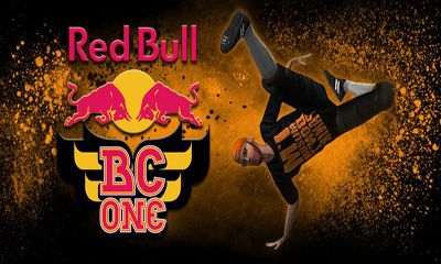 Screenshots of the Red Bull BC One for Android tablet, phone.