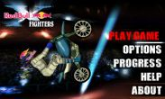 In addition to the game Ninja Wizard for Android phones and tablets, you can also download Red Bull X-Fighters Motocross for free.