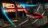 In addition to the game Skateboard party 2 for Android phones and tablets, you can also download Red Wing Ikaro Racing for free.