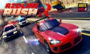 In addition to the game  for Android phones and tablets, you can also download Redline Rush for free.