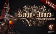In addition to the game Space Ace for Android phones and tablets, you can also download Reign of Amira The Lost Kingdom for free.