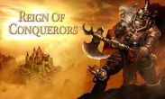 In addition to the game Spirit stones for Android phones and tablets, you can also download Reign of conquerors for free.